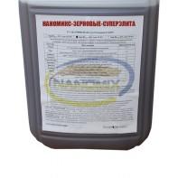 """""""Наномікс Зернові Супереліта"""" (обробка насіння), 20 л."""